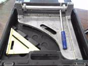 CRAIN Tile Cutter 001